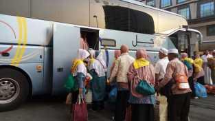 Sampai Jumpa pada Layanan Operasional Haji Daker Makkah Tahun Depan!