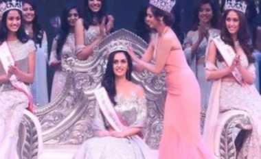Manushi Chhillar Sukses Antarkan India 6 Kali Juara Miss World 2017