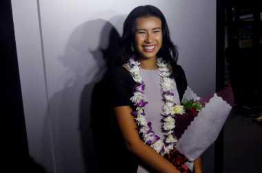 Ini Rencana Achintya Nilsen Setelah Mendapat Kebanggan Menjadi 10 Besar Miss World 2017