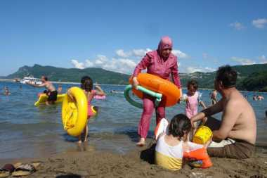 Berpenduduk Muslim Terbesar di Eropa, Indonesia Bidik Wisatawan Rusia