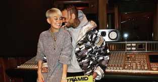 Agnez Mo Geram Banyak Gosip soal Dirinya dengan Chris Brown