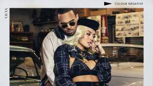 """""""Overdose"""", Buah Hasil Keintiman Agnez Mo dan Chris Brown"""