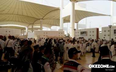 Tips Sehat Selama Menjalankan Ibadah Haji, Ini Pesan Dokter