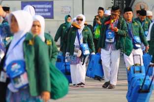 Menteri Haji Arab Saudi Sebut Lokasi Pemondokan Punya Nilai Sejarah Tersendiri
