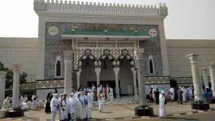 Melihat dari Dekat Museum Haramain, Sejarah Berdirinya Dua Masjid Suci
