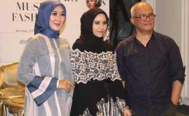 Busana Muslim Bukan Sekedar Fesyen Tetapi Jiwa & Statement