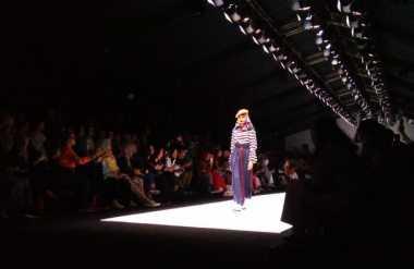 Inspirasi Bergaya untuk Muslimah dengan Outfit Denim