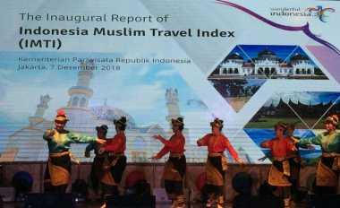 Bidik Peringkat 1 Destinasi Halal Terbaik Dunia, Ini Strategi Indonesia