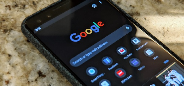 Mode Gelap di Android Q Bakal Nyala Secara Otomatis
