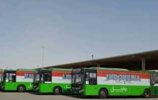 Ini 9 Rute Bus Sholawat untuk Jamaah Haji RI