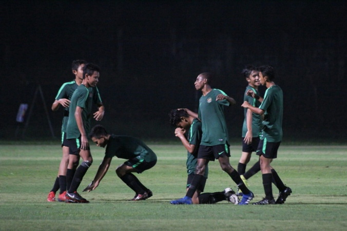 Jadwal Timnas Indonesia U-15 di Piala AFF U-15 2019, Misi Pertahankan Gelar
