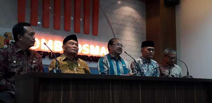 Bertemu Mendikbud, Ombudsman Paparkan Dugaan Maladministrasi PPDB 2019