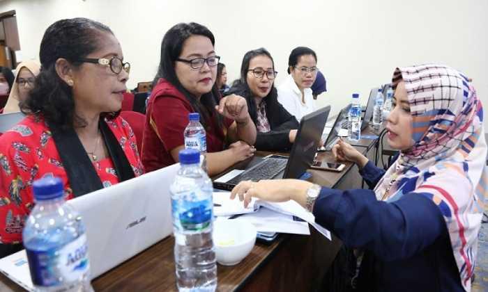 Dinilai Berhasil, Ombudsman Dorong Sistem Zonasi PPDB Dilanjutkan