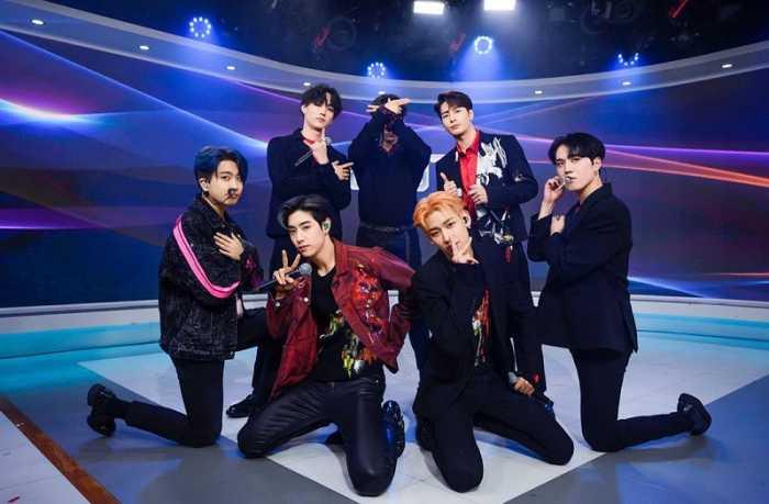 Demo Memanas, Fans Minta JYP Batalkan Konser GOT7 di Hong Kong