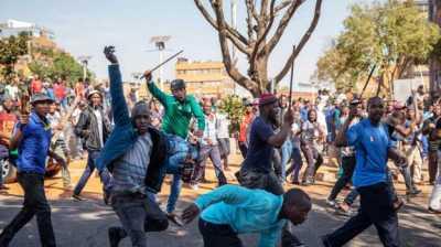 Nigeria Akan Pulangkan Gratis Warganya yang Berada di Afsel