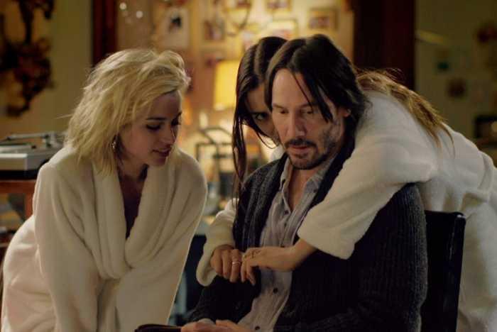 Knock Knock, Sajian Thriller Erotis dari Keanu Reeves, Lorenza Izzo amp; Ana De Armas