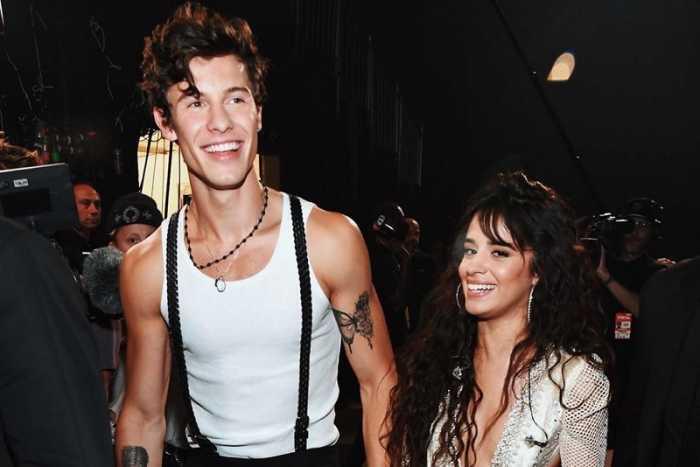 Kerap Mesra hingga Pamer Ciuman, Ini Gaya Pacaran Shawn Mendes amp; Camila Cabello