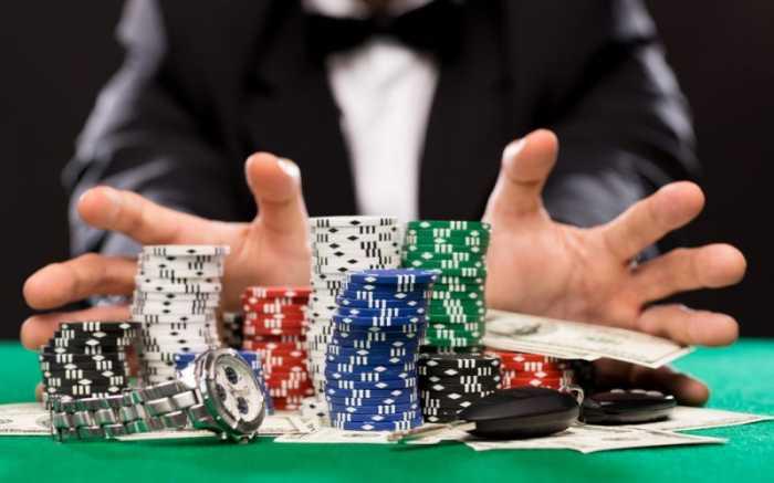 6 Fakta Penggerebekan Kasino di Apartemen Robinson, Nomor Terakhir Mencengangkan