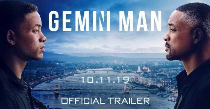 Sinopsis Gemini Man, Will Smith Bertarung dengan Hasil Kloningnya