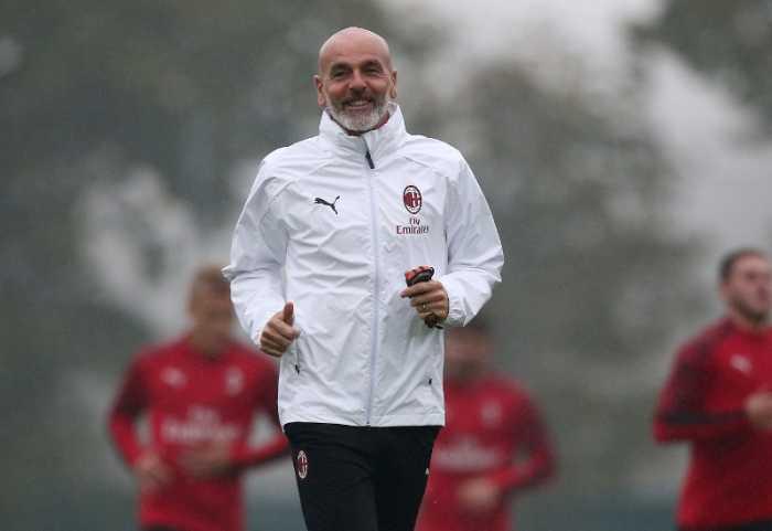 Stefano Pioli: Kritik Penggemar AC Milan Jadi Penyemangat Saya