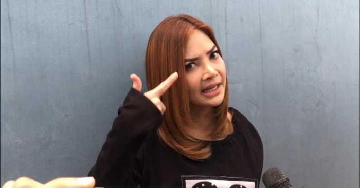 Irma Darmawangsa Murka pada Dewi Sanca, Kenapa?