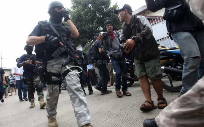 Indonesia Dinilai Jadi Ladang Subur Bagi Terorisme