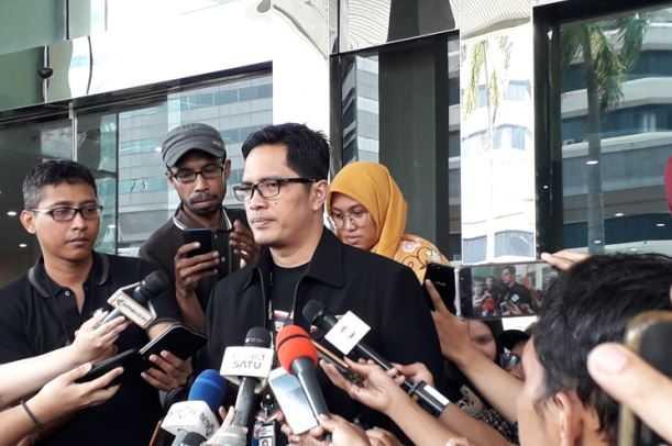 Protokoler Wali Kota Medan Kabur dan Nyaris Tabrak Petugas KPK saat Akan Ditangkap