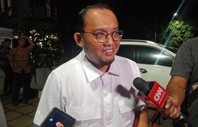 PKS Merapat ke Kertanegara Bahas Keputusan Prabowo Masuk Kabinet Jokowi