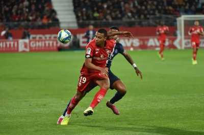 PSG Secara Mengejutkan Takluk 1-2 dari Dijon