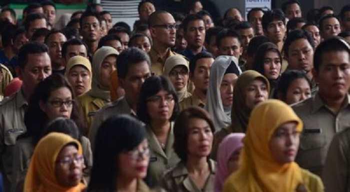 CPNS Ogah Pindah ke Ibu Kota Baru Jika Berkonsep Forest City