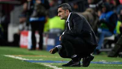Jelang Hadapi Celta Vigo, Valverde Harap Barcelona Kembali ke Penampilan Terbaik