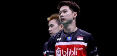 Marcus/Kevin dan Ruselli Terhenti di Perempatfinal Hong Kong Open 2019