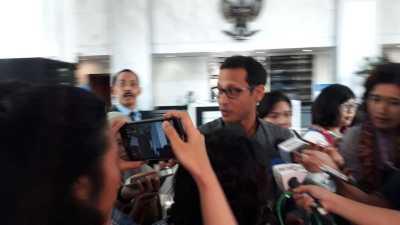 Zonasi Sekolah Dilonggarkan, Menteri Nadiem: Ada Daerah yang Kesulitan