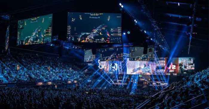 Video Streaming hingga Esports Meningkat, Kebutuhan 5G Tumbuh di Kota Besar