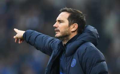 Lampard Tak Gentar Terhadap Burnley yang Miliki Rekor Bagus di Kandang Chelsea