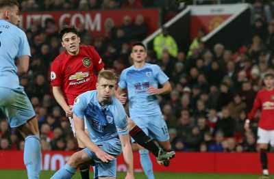 Tekuk Man United 2-0, Burnley Anggap Old Trafford Bukan Tempat Menakutkan Lagi