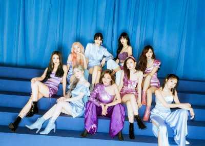Dampak Virus Corona, JYP Entertainment 'Rumahkan' TWICE dan GOT7