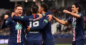 Dijon vs PSG, Tuchel Ungkap Kunci Kemenangan Telak 6-1