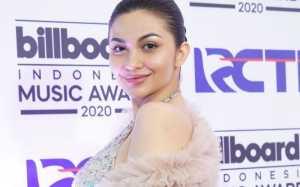 Cantiknya Ariel Tatum, Bikin Dodit Mulyanto Salah Tingkah