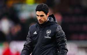 Arsenal vs Olympiakos, Arteta Mau The Gunners Bermain seperti di Leg I