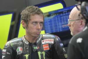 Soal Kans Rossi Gabung Petronas, Zeelenberg: Kami Belum Bicara dengan Yamaha