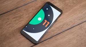 Android 11 Tingkatkan Fitur Screenshot dan Share