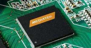 MediaTek Bakal Hadirkan Chipset 5G