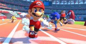 Game Nintendo Switch Dukung Kebugaran di Tengah Pandemi