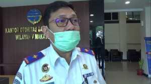 Hentikan Penerbangan Komersil, Bandara Makassar Tunggu Aturan Detil Larangan Mudik