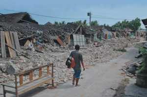 Peristiwa 27 Mei : Gempa Yogyakarta amp; Lumpur Lapindo Sidoarjo