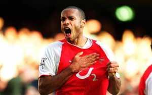 Ferguson Ternyata Pernah Tolak Henry untuk Bergabung ke Man United