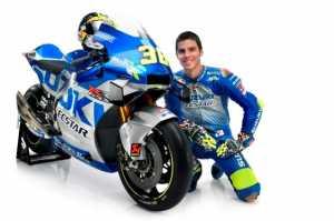 Ambisi Joan Mir Bawa Suzuki Raih Hasil Lebih Baik di MotoGP 2020