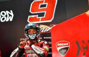 Diincar KTM dan Aprilia, Petrucci: Dua-duanya Menarik!