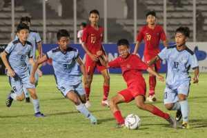Efek Virus Corona, Piala Asia U-16 2020 Diundur hingga November